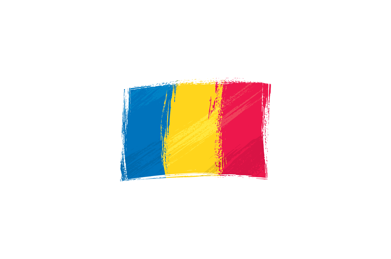 romanian flag 1