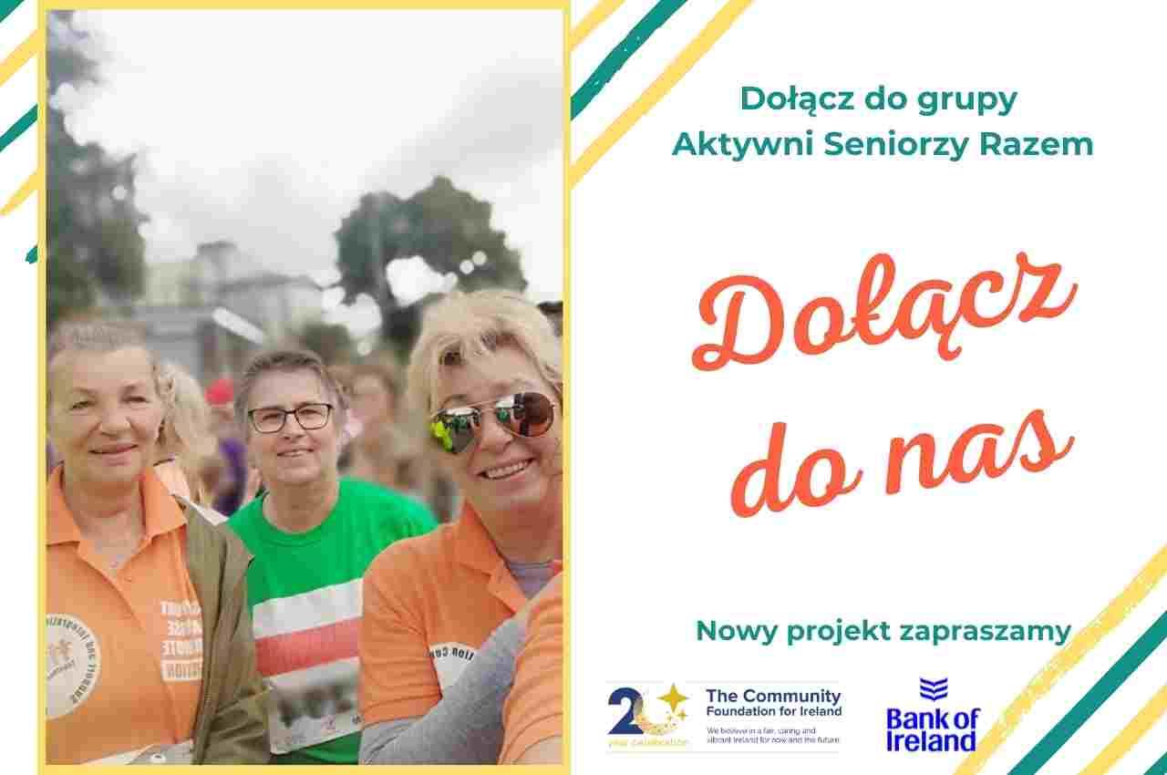 nowy projekt Bank of Ireland