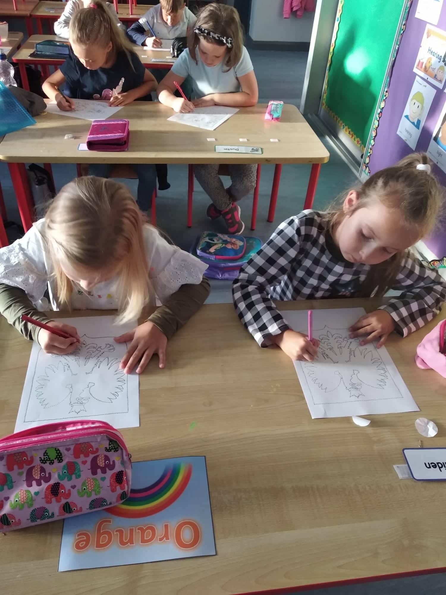 Przyjęcie ucznia do szkoły